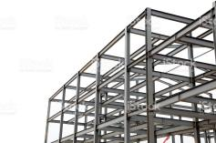 Steel Frame Structure Brucall