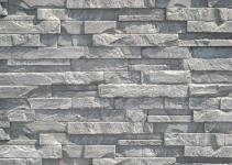 Stone Garden Wall Ideas Home Office Interiors Plus