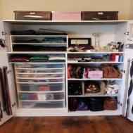 Storage Closet Organizing Ideas Optimizing