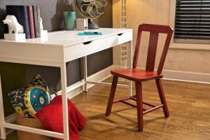 Strip Repaint Wood Chair Tos Diy