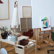 Studioilse Transforms Vitrahaus Loft Into Fantasy