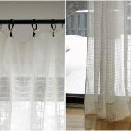 Stunning Sheer Curtain Design Ideas Interior