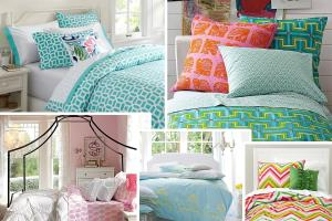 Stylish Bedding Teen Girls