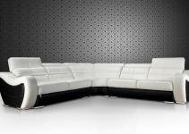 Stylish Futuristic Sofas