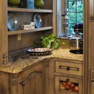 Stylish Kitchen Storage Ideas Design