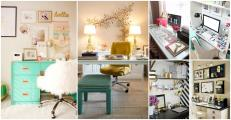 Stylish Office Decorating Ideas Your Home