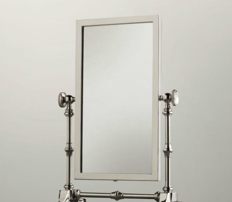 Stylish Shaving Mirrors