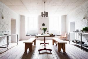 Summer Apartment Near Berlin Studio Loft Kolasi Ski