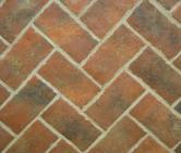 Summer Kitchen Brick Tile News Inglenook