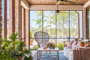 Sunroom Seating Ideas Comfy Creative