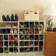 Superb Shoe Storage Ideas