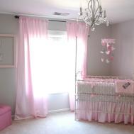 Superb Unisex Baby Room