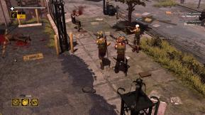 Survive Codex Games