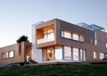 Sustainable House Newberg Oregon