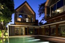 Svarga Residence Architects Caandesign