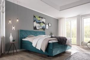Sweet Dreams Ultra Comfortable Boxspring Bed Offers