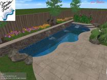 Swimming Pool Design Big Ideas Small Yards
