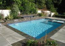 Swimming Pool Designs Small Yards Plus