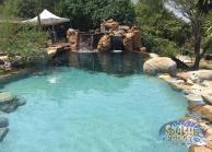 Swimming Pool Natural Outdoor Pools