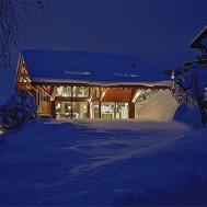 Swiss Chalet Architecture Idolza
