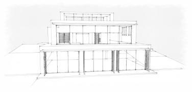 Sydney Beach House Modern Contemporary Home
