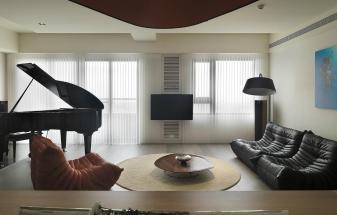 Taiwanese Modern Interior Design Keribrownhomes