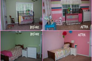 Teens Room Diy Little Girls Renovation Legos