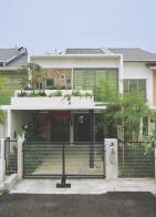 Terrace House Renovation Design Atelier