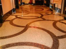 Terranzo Floor Houses Flooring Ideas Blogule