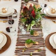 Thanksgiving Table Setting Ideas Recipes