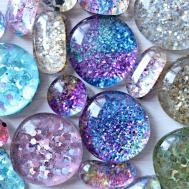 Theresa Joy 365 Days Day Diy Glitter