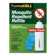 Thermacell Mosquito Repellent Refills Pack