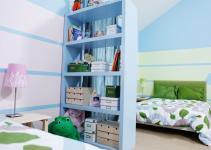 Things Consider While Designing Shared Kids Bedroom