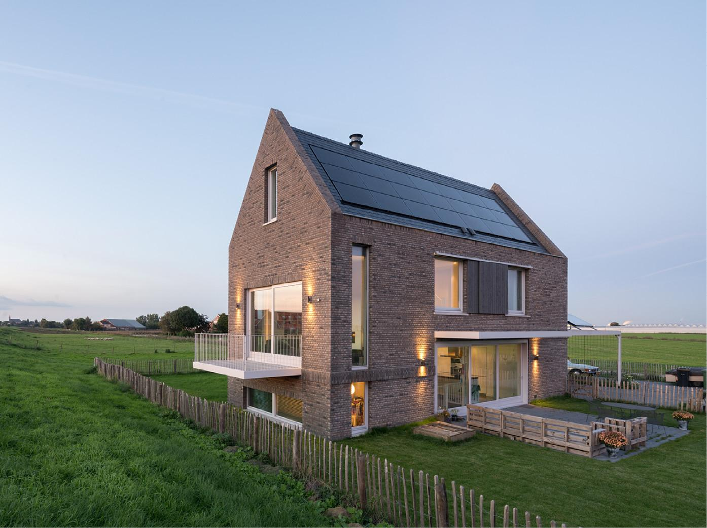 35 Exquisite Contemporary Dutch Home Gable Roof That Will Make Your Eyes Water Trends For 2020 Beautiful Decoratorist