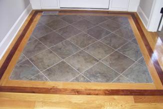 Tile Colors Basic Floors Entryway