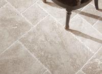Tile Flooring First Impressions Start Foyer
