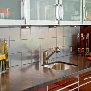 Tile Small Kitchens Ideas Tips