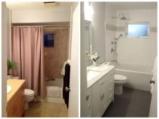 Timeless Bathroom Design Denthe Den