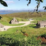 Tiny Scottish Village Isle Skye Hits Market