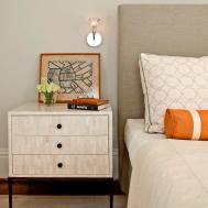 Tips Clutter Bedroom Nightstand Bedrooms