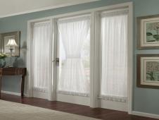 Top Cool Kitchen Window Treatments