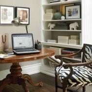 Top Home Office Bedroom Combination