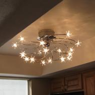Top Modern Fluorescent Ceiling Lights Warisan Lighting