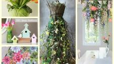 Top Spring Decor Trends Decorating Ideas