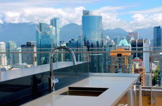 Top World Tour Vancouver Penthouse 360