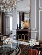 Traditional Living Room Jean Louis Deniot