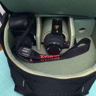 Transform Backpack Into Diy Camera Bag