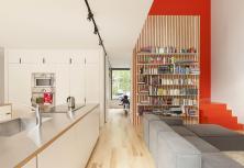 Transformative Duplex Renovation