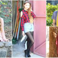 Transition Your Summer Clothes Into Fall Outfits