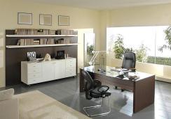 Trendy Office Decorating Ideas
